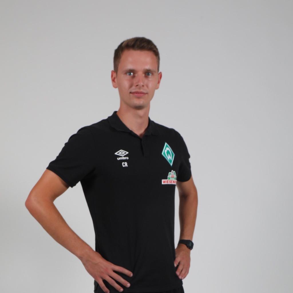 Christian Rümke's profile picture