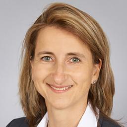 Mag. Marianne Szigeti - Raiffeisen Bank International AG - Wien