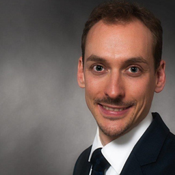 Dr. André Abts's profile picture