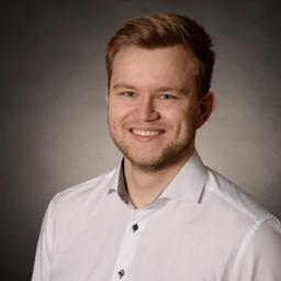 Johannes Fingscheid's profile picture