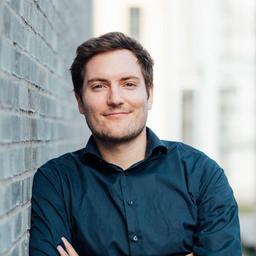 Philipp Wagner - GETrequest GmbH - Weimar