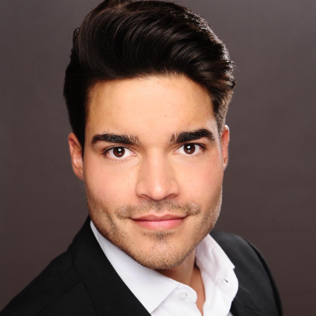 Georg-Antonio Bernecker's profile picture