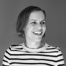 Selina Eugster - Solid Identities GmbH - Zürich