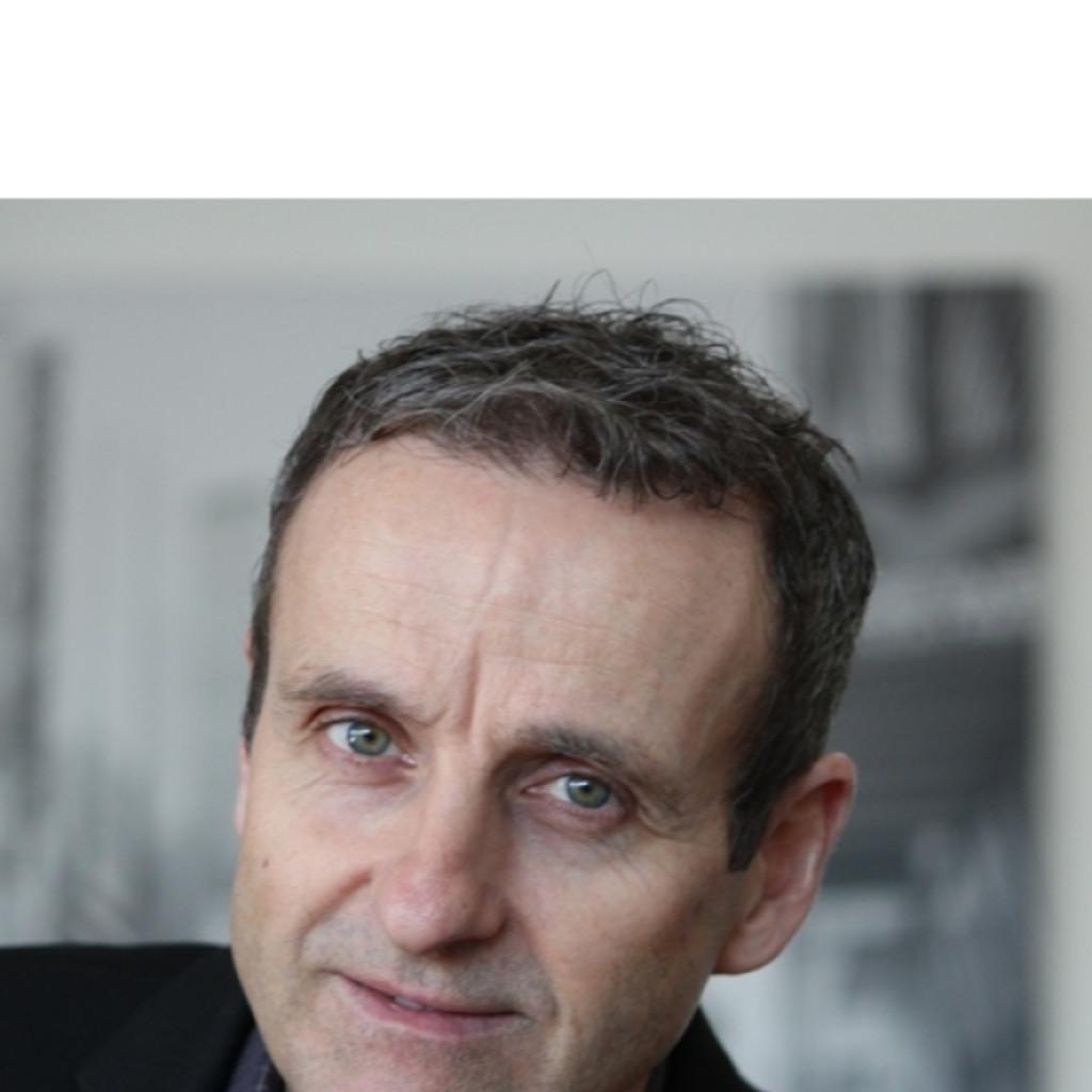 Urs Robert Baumeler's profile picture