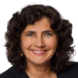 Brigitte Burkart - Hochschule Pforzheim - Pforzheim