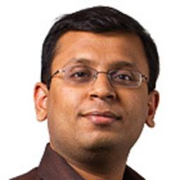 Ramagumar Subramanian - Icontel AG - Zurich