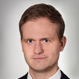 Markus Fielitz's profile picture