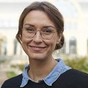 Christina Knorr - Köln