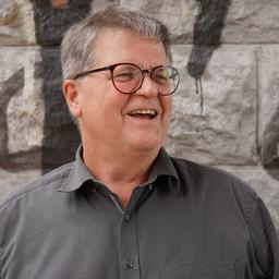 Dr. Gerhard Vilsmeier