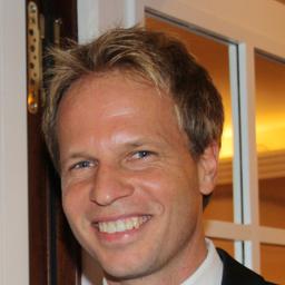 Jens Thron
