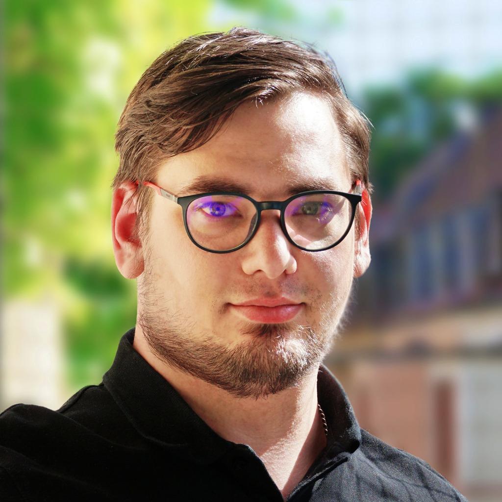 Florian Drechsler's profile picture