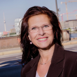 Kerstin Klein-Peters - selbstständig - Schildow