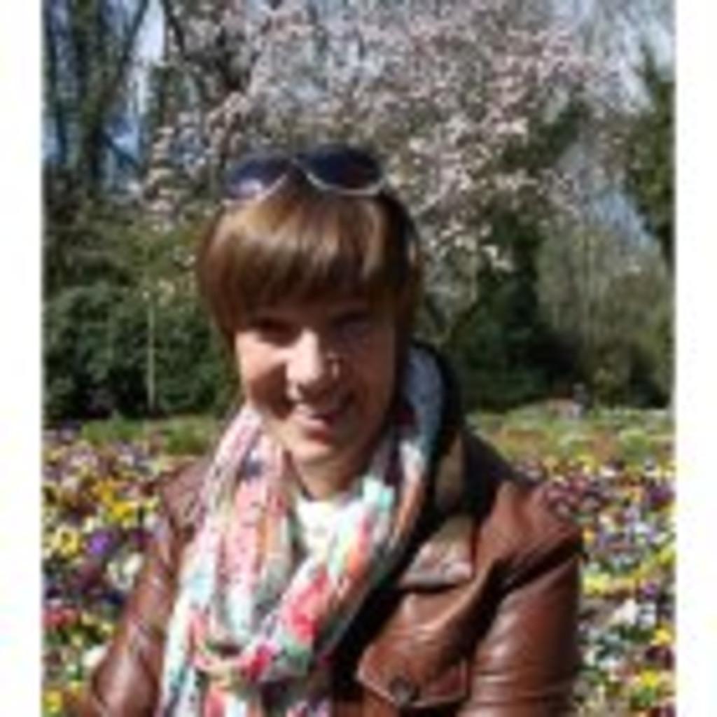 Anke Apel's profile picture