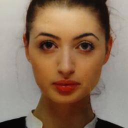 Alexandra Ordeanu's profile picture