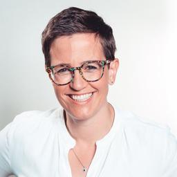 Ines Gottmann - Coaching & Co - Muenchen