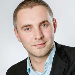 Sascha Abram's profile picture