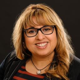 Hakima Tarchouni-Koster