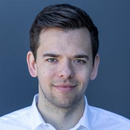Sebastian Bickert - DSW21 - Dortmund
