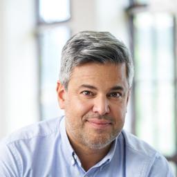 Jan Philipp Basjmeleh's profile picture