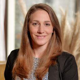 Kira Hartmann - ThyssenKrupp Elevator AG - Essen
