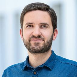 Christian Hufnagel - SWR - Baden-Baden