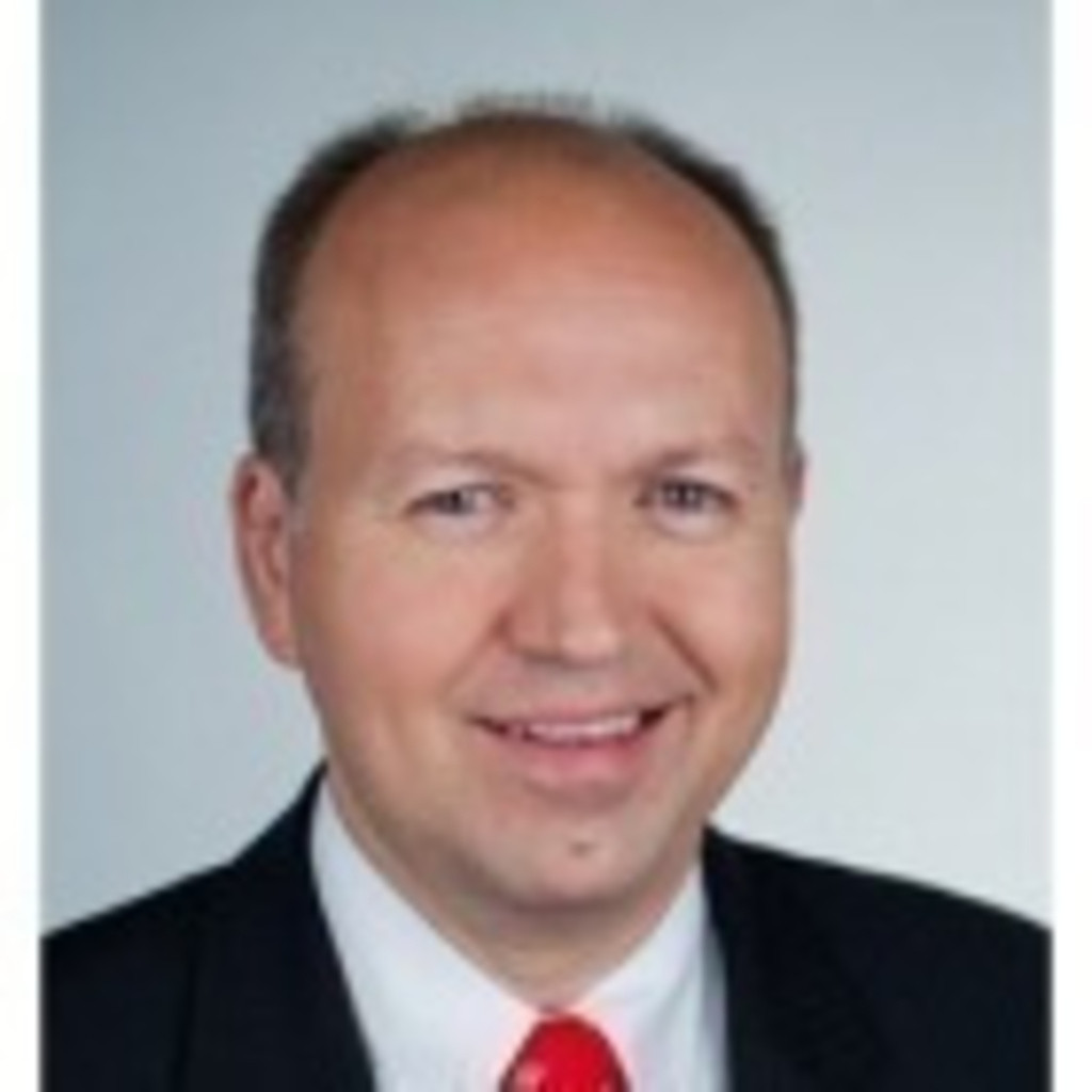 Dipl.-Ing. Frank Flachenecker's profile picture