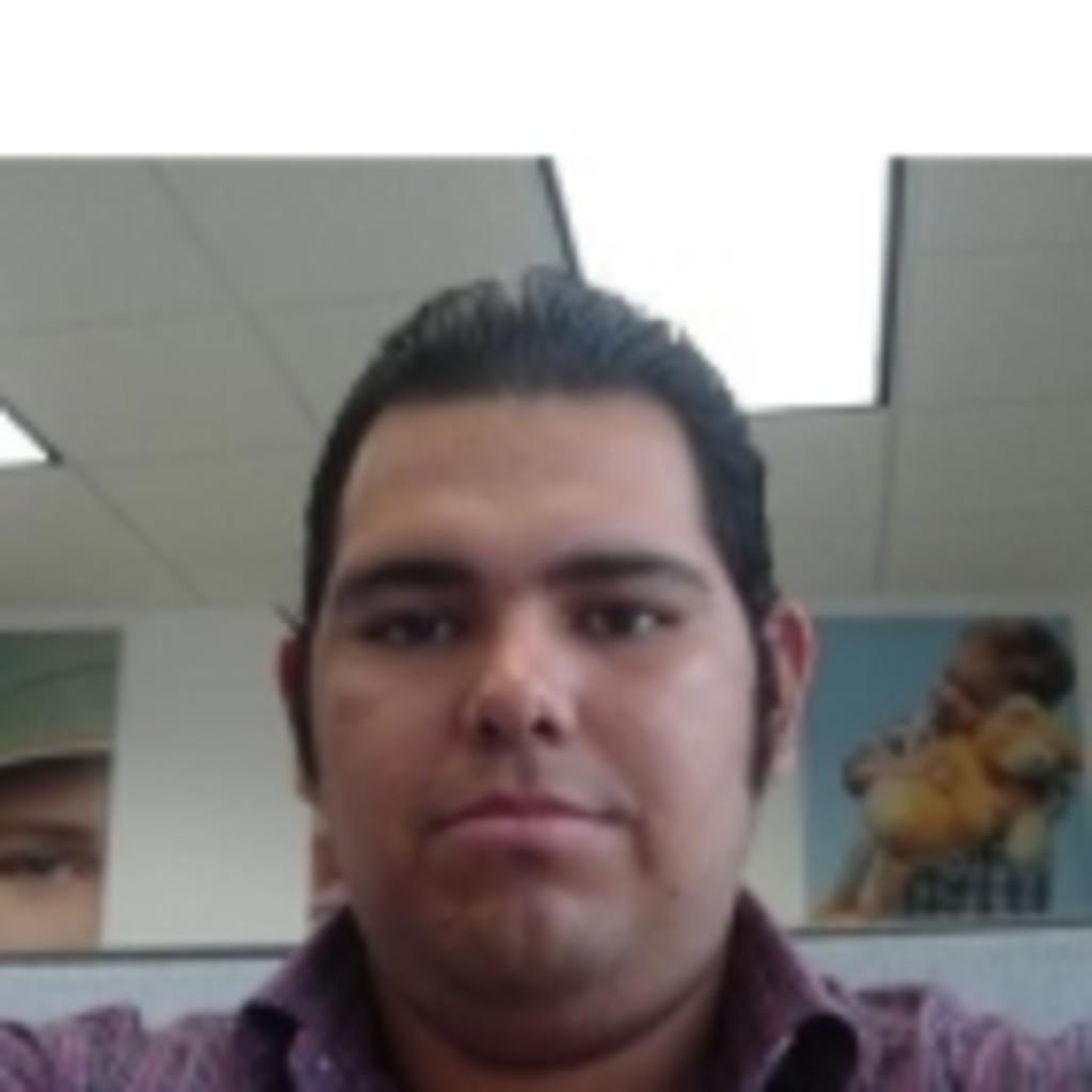 MARCO ANTONIO AVILES LOPEZ's profile picture