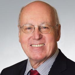 Dr. Bernd Huber's profile picture
