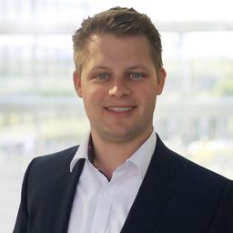 Hendrik Seffer - Volkswagen AG - Hannover