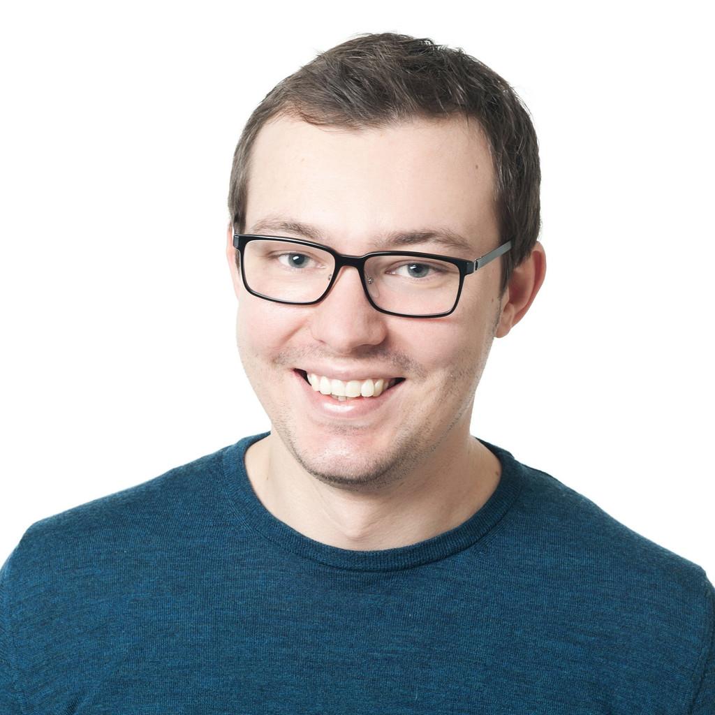 Maciej Rezler's profile picture