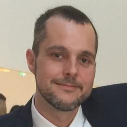 Dr. Stefan K. Müller