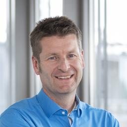 Stan (Jörg) Carstensen - novomind AG - Hamburg