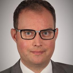 Tobias Scheid - DHL Express (Schweiz) AG - Zürich
