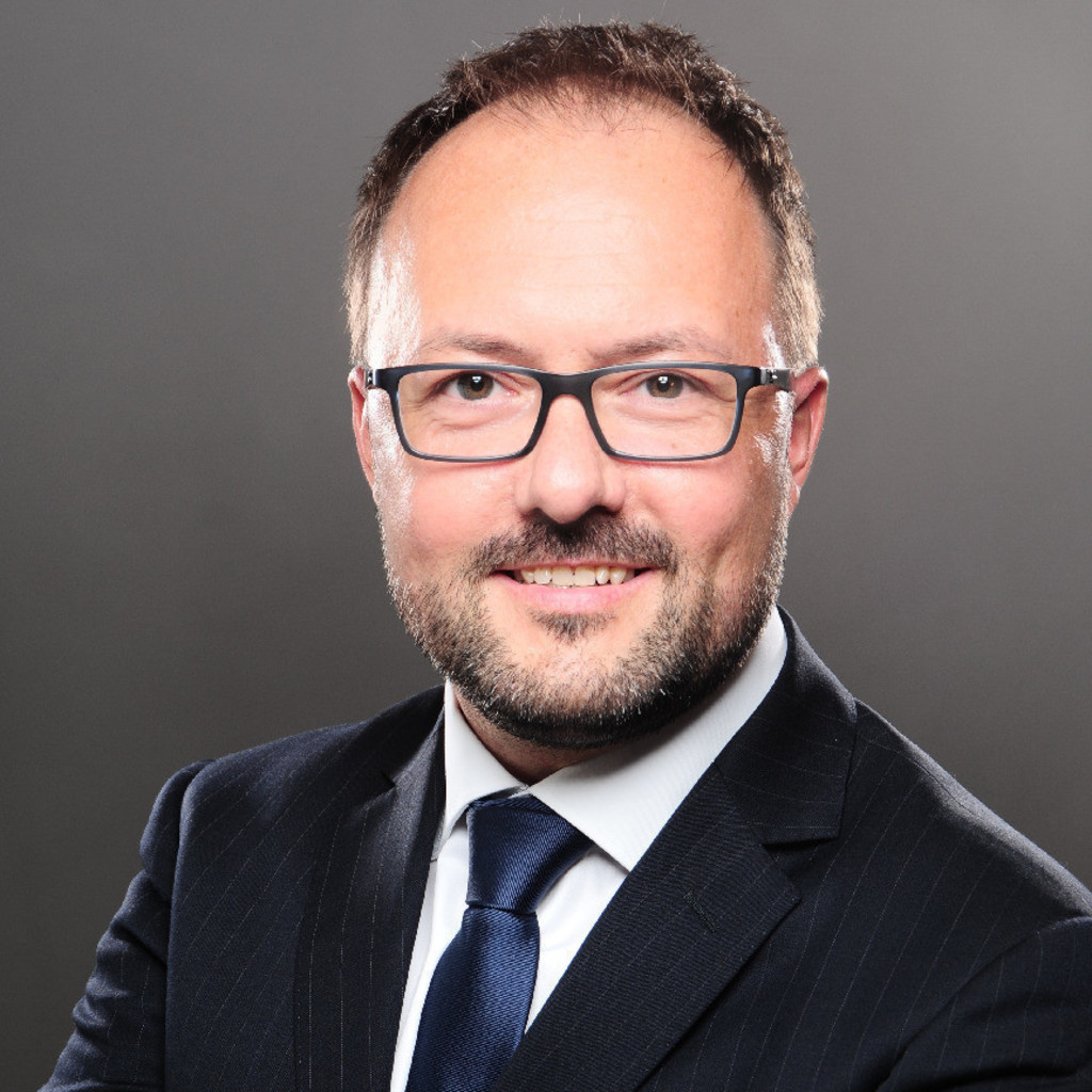 Thorsten Biastoch's profile picture