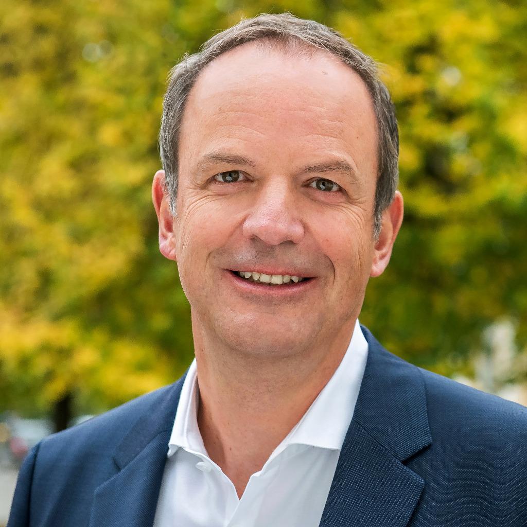 Markus Holl - Vorstand - Viktoria-von-Butler-Stiftung