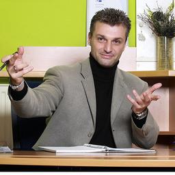 Peter Geitz - Agentur des Allianz Spezialvertriebes mit Expertenstatus - Nürnberg