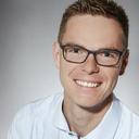 Nils Krause - Böhlen