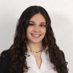 Alina Braun's profile picture