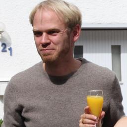 Matthias Alings's profile picture