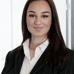 Naemi Djelassi's profile picture