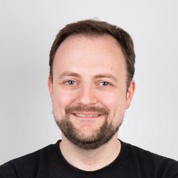 André Barthelmes - Contorion GmbH (Project A Ventures) - Berlin