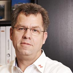 Carsten Welschar - Metall-Stahlbau Welschar GmbH - Minden