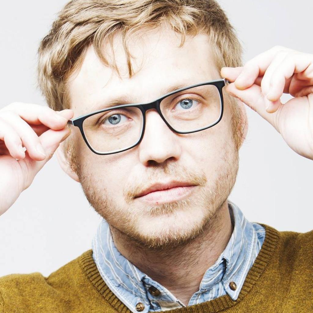 Berti Berger's profile picture