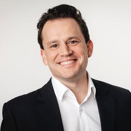 Christopher Hollay - metafinanz Informationssysteme GmbH - München