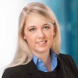Sophie Steindorf Firmenkundenbetreuerin Volksbank Eg Hildesheim