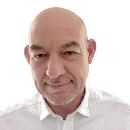 Dietmar Schulte - Dietmar Schulte - Unterföhring