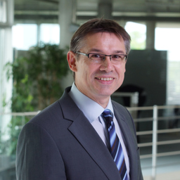 Jochen Wilhelm - SVA System Vertrieb Alexander GmbH - Karlsruhe