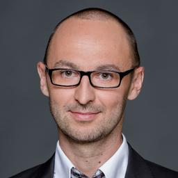 Marco Freudl-Herrmann - SPORT1 MEDIA GmbH - Ismaning