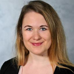 Romina Börngen's profile picture