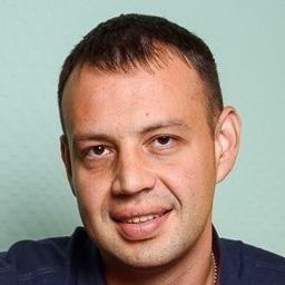 Denis Siemin - Academy Smart - Kharkov